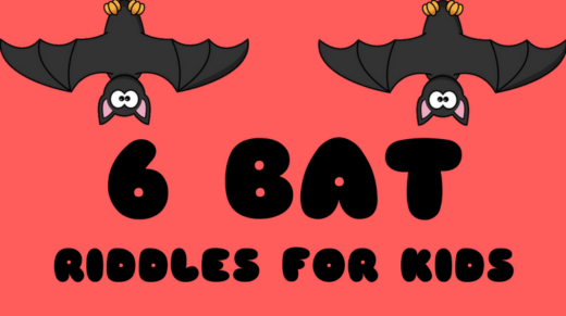 Bat Riddles For Kids