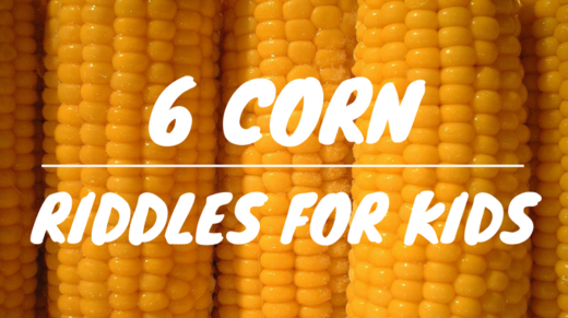 Corn Riddles For Kids