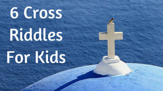 6 Cross Riddles For Kids