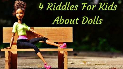 4 Doll Riddles For Kids