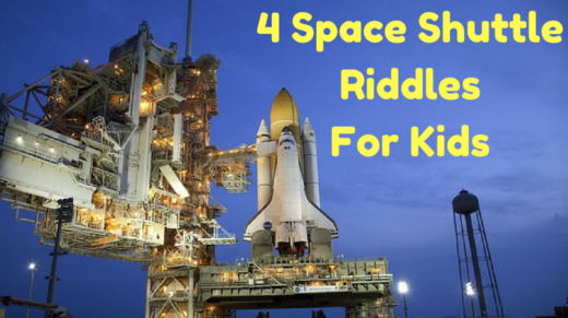 Space Shuttle Riddles