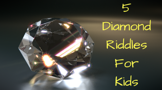 Diamond Riddles For Kids