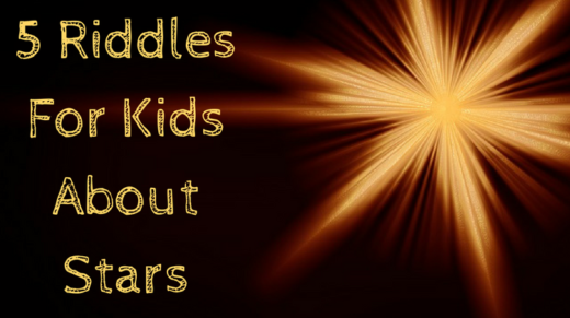 Star Riddles For Kids