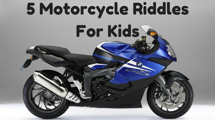 Motorcycle Riddles