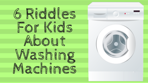 Washing-Machine-Riddles-For-Kids
