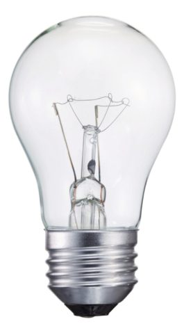 Light Bulb Riddles