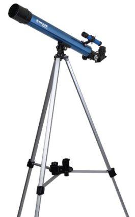 Telescope Riddles