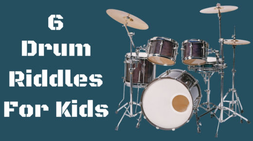 Drum Riddles For Kids