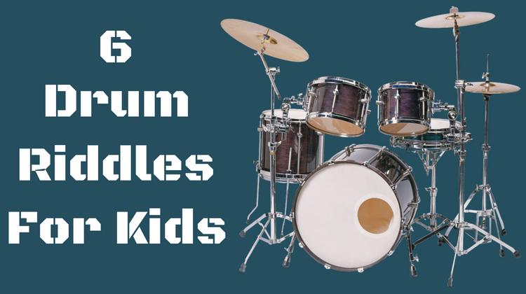 Drum Riddles