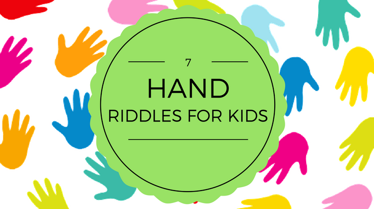 Hand Riddles