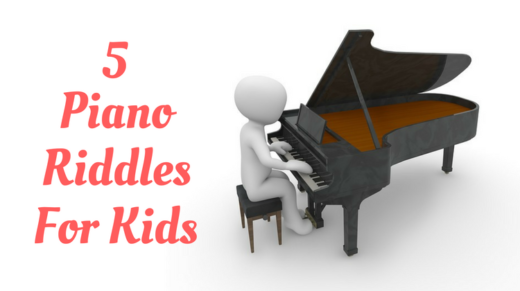 Piano Riddles For Kids