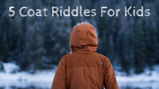 Coat Riddles For Kids