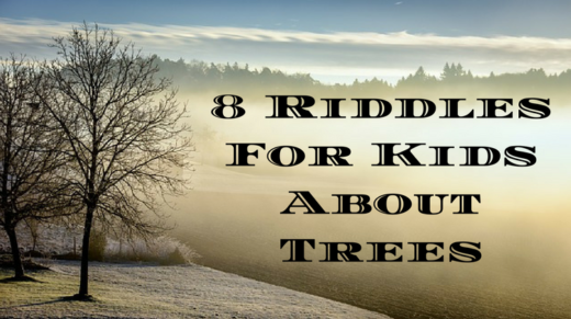 Tree Riddles For Kids